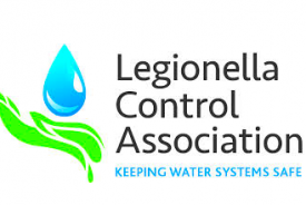 Titan Mechanical are official members of the Legionella Control Association